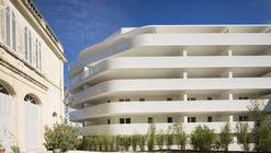 La Barquiere / PietriArchitectes