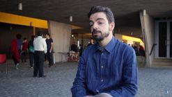 Ignacio Galán: 'El quién valida a quién en una bienal no es lo más importante'
