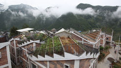 Jintai Village Reconstruction / Rural Urban Framework
