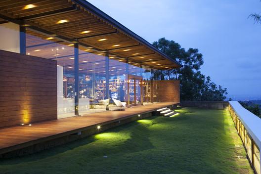 Casa REVA / MSSM Associates