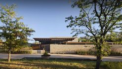 3 Countryside / BOSS.architecture