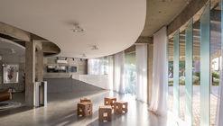 Galeria Meia 1 / Debaixo do Bloco Arquitetura