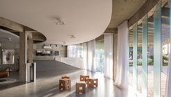 Gallery 6 One / Debaixo do Bloco Arquitetura