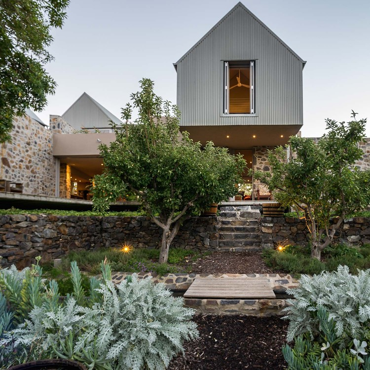 Casa Sinkhuis / Slee & Co Architects, © Will Punt - Peartree Photography