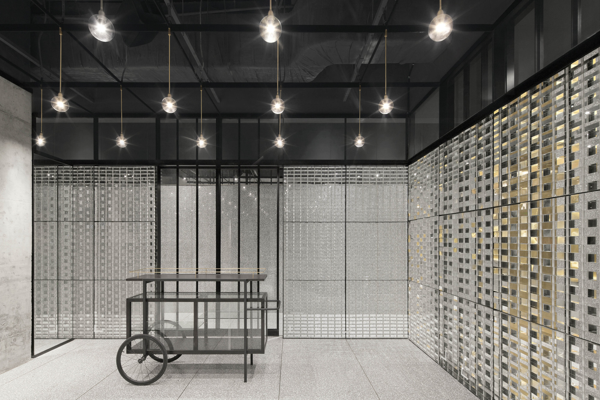 Bei Function Space Neri Amp Hu Design And Research Office