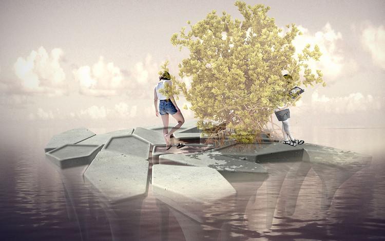 CEMEX recibe dos premios internacionales por su proyecto para revitalizar manglares, vía CEMEX