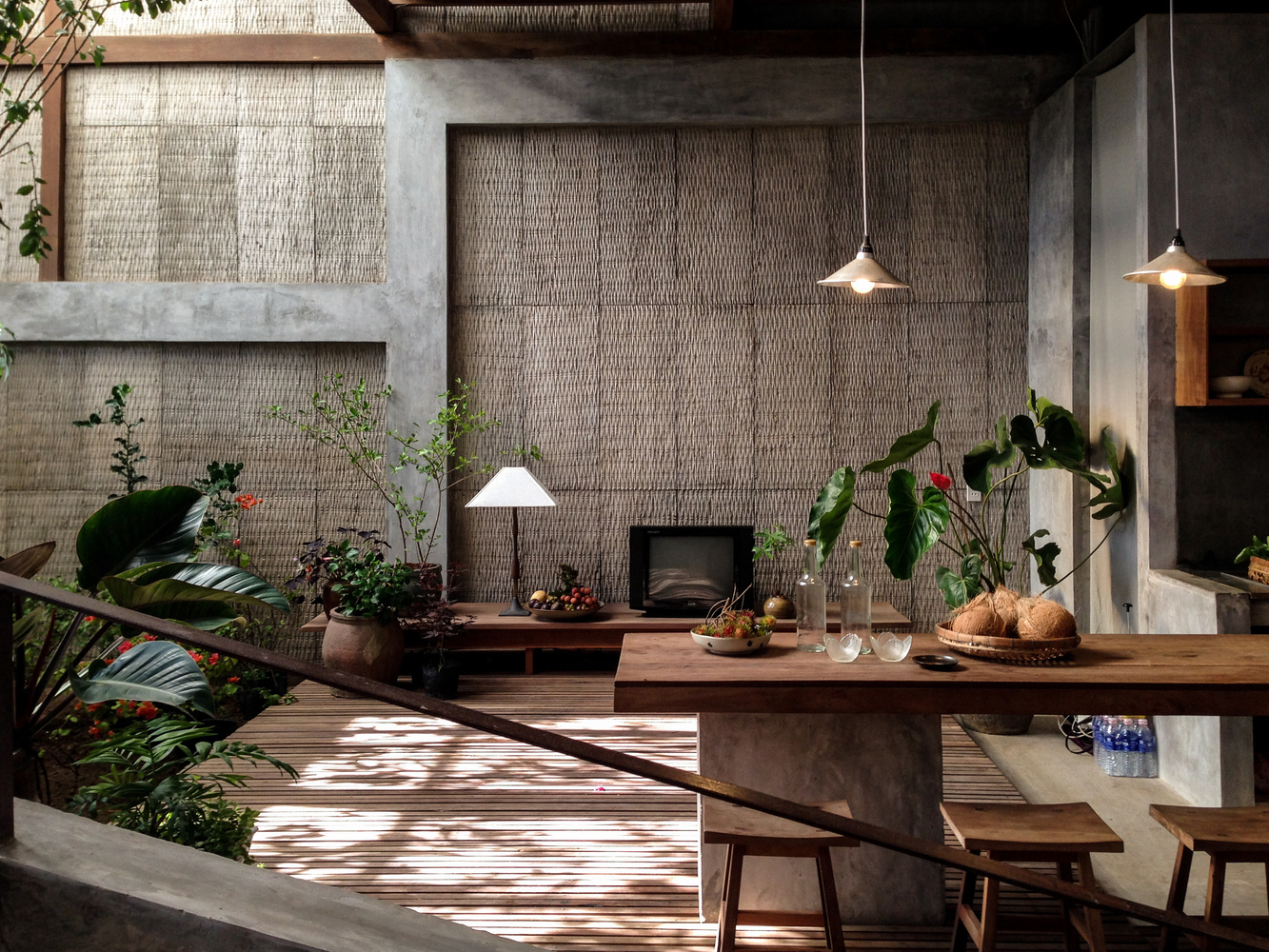 Creative Kitchen Designs And Their Details: The Best Photos Of The  Week,Cortesía De