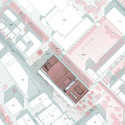 CUKROWICZ NACHBAUR ARCHITEKTE BEATS OUT 30 TOP FIRMS IN MUNICH CONCERT HALL COMPETITION