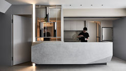 Scene House / LCGA Design