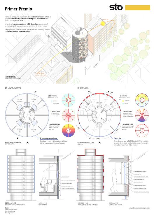 Conoce a los ganadores del concurso 39 proyectar a for Estudios de arquitectura la plata