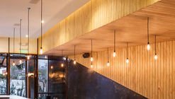 Tinto Blanco WineBar & Shop / ARCHITEKTEN