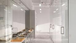 Oficinas MTA / MT Arquitectos