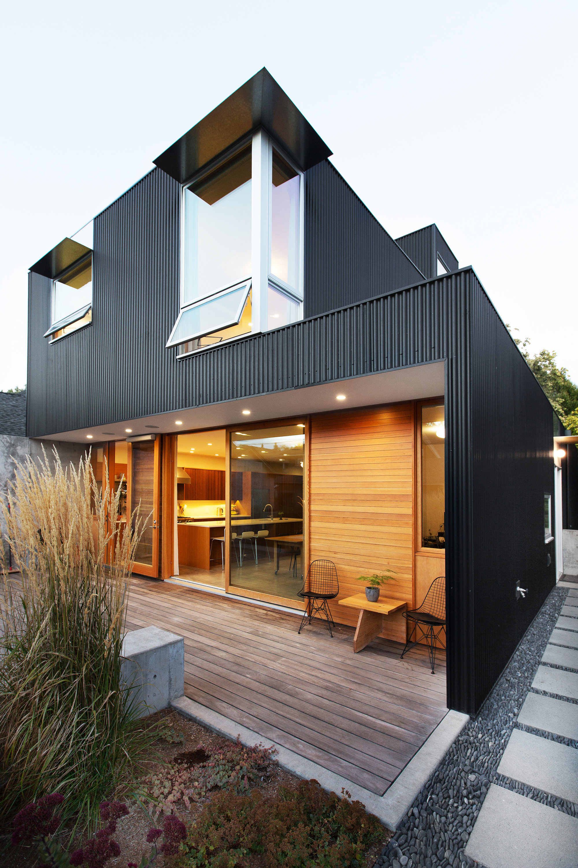 Gallery Of Capitol Hill House Shed Architecture Amp Design 4