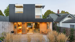Capitol Hill House / SHED Architecture & Design