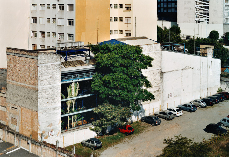 Pela preservação do Teatro Oficina e seu entorno: entidades e instituições divulgam nota de apoio ao teatro, © Nelson Kon