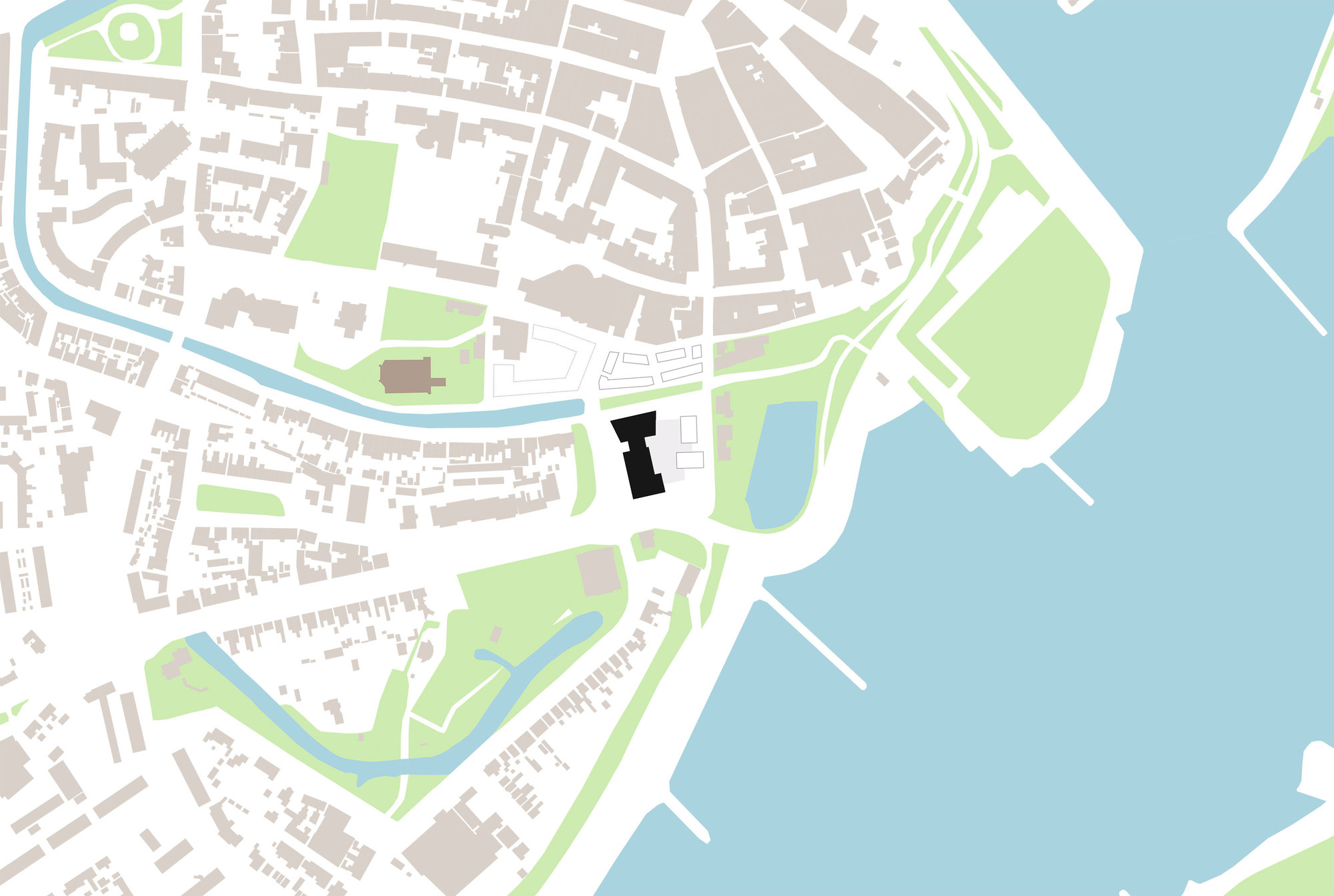 Zinder Cultural Center De Zwarte Hond ArchDaily