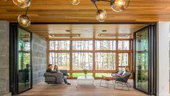 Casa do Lago / Strand Design