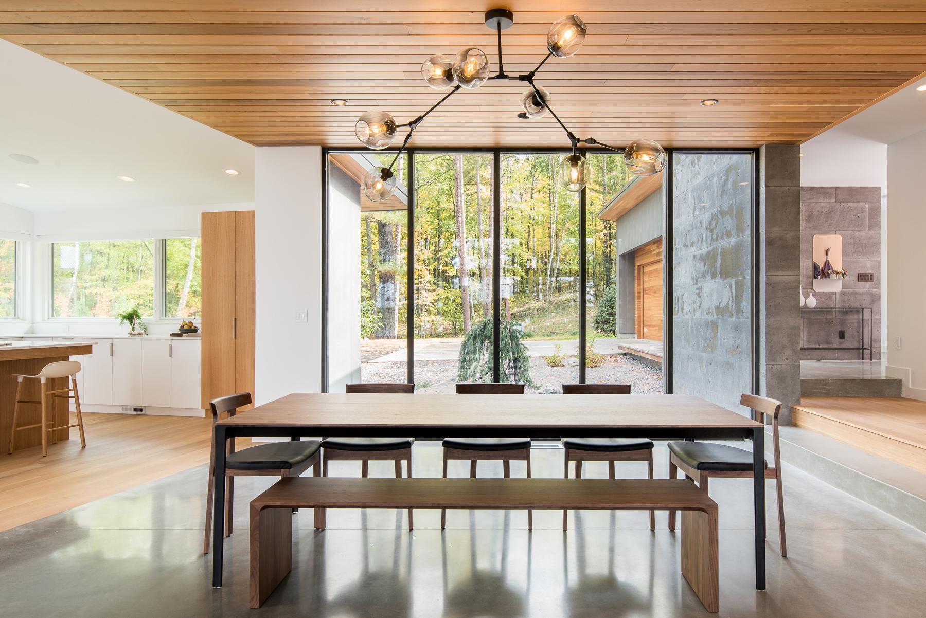 Galeria De Casa Do Lago Strand Design 7