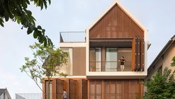 VH6 House  / Idee architects