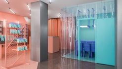 Doctor Manzana's Second Store / Masquespacio