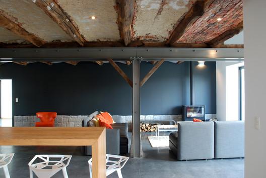 Cortesía de Jahnke-Ledant Architects