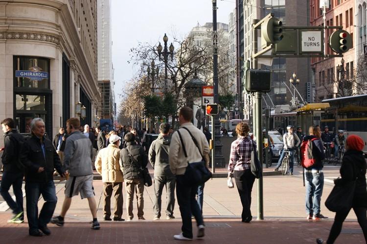 O que é necessário para sair da nossa zona de conforto e mudar nossa relação com a cidade? , © Cidade Ativa