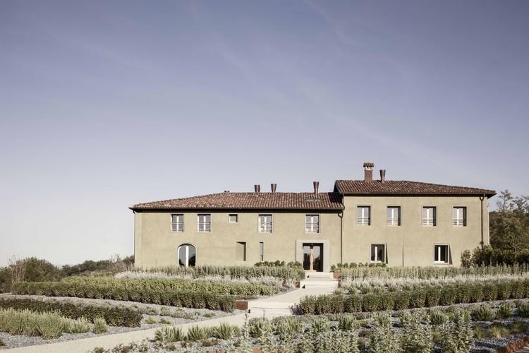 La Raia Resort / deamicisarchitetti, © Alberto Strada