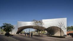 Centro Cultural CaixaForum - Sevilha / Vázquez Consuegra