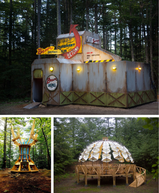 Beam Camp Seeks Big: Ideas for 2018 Projects, Propose a Project for Beam Camp Photos by Beam Camp
