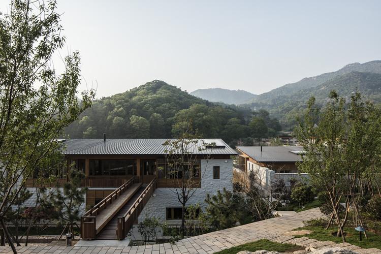 Shidao Resort  / Duoxiang Studio, © Sun Hai Ting, Bai Chen