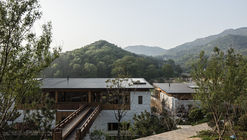 Shidao Resort  / Duoxiang Studio