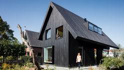 House MM / Chris Collaris Architects