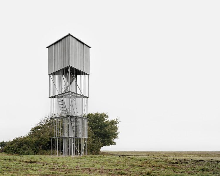 Santuario de Aves Tipperne / Johansen Skovsted Arkitekter, © Rasmus Norlander