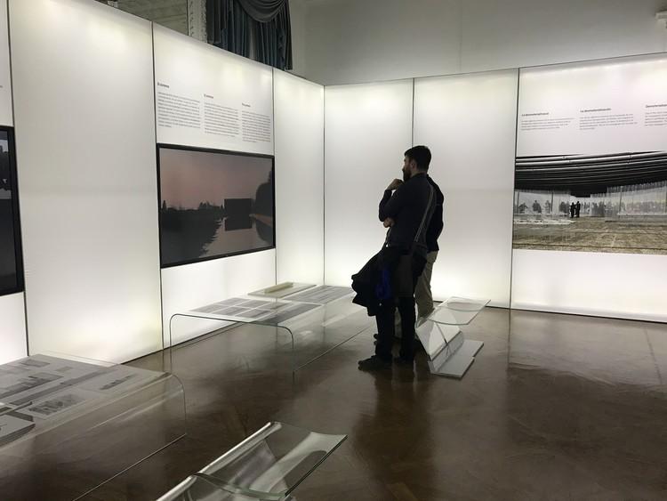 Abre sus puertas el MUGAK, la primera edición de la Bienal Internacional de Arquitectura de Euskadi, Cortesía de MUGAK