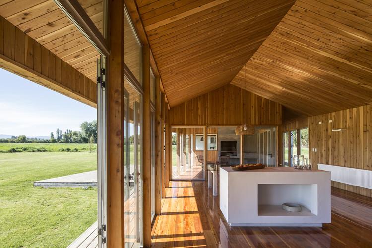 Casa Camilo / Ignacio Correa, © Aryeh Kornfeld