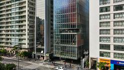 Moreira Salles Institute / Andrade Morettin Arquitetos