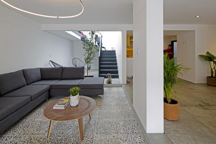 Texcoco House / Dosa Studio, © Marcos Betanzos