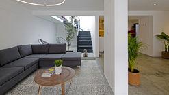 Texcoco House / Dosa Studio