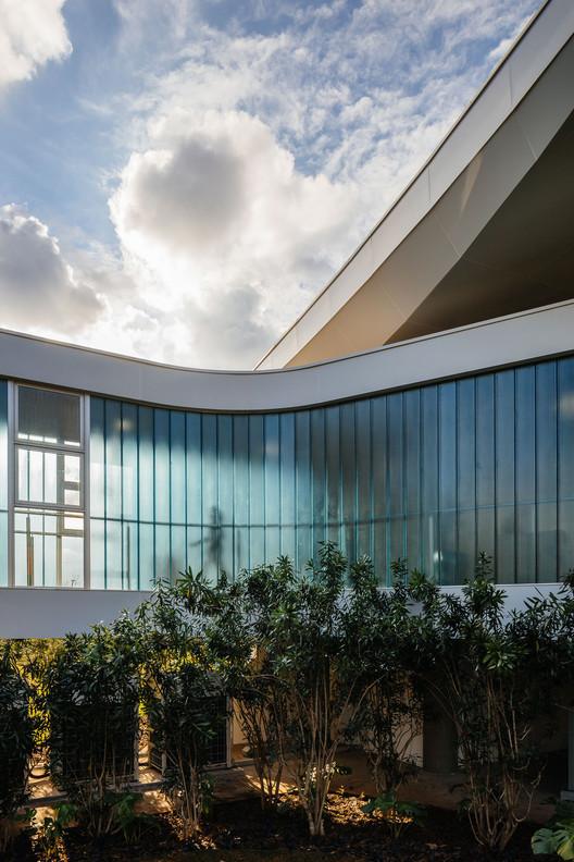P&D+I KLABIN Center / Paulo Brazil E. Sant?Anna Arquitetos Associados