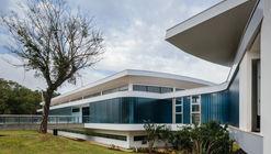 P&D+I KLABIN Center / Paulo Brazil E. Sant'Anna Arquitetos Associados