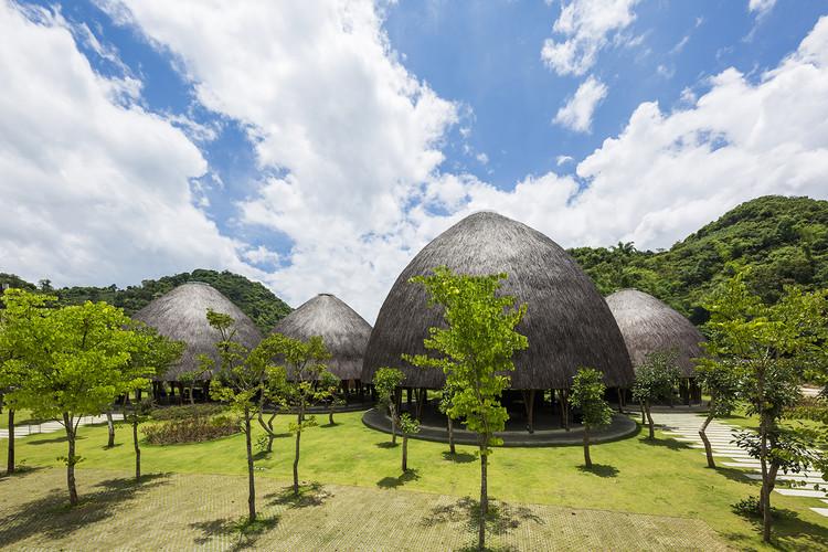 Cúpula de Cerimônias Son La / VTN Architects, © Hiroyuki Oki