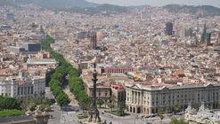 Barcelona planeja uma transformação verde para tratar problemas climáticos