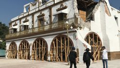 Entrevista: Shigeru Ban fala sobre projetos humanitários no México após os terremotos de setembro