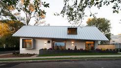 Casa en la calle Adeline / Yale School of Architecture