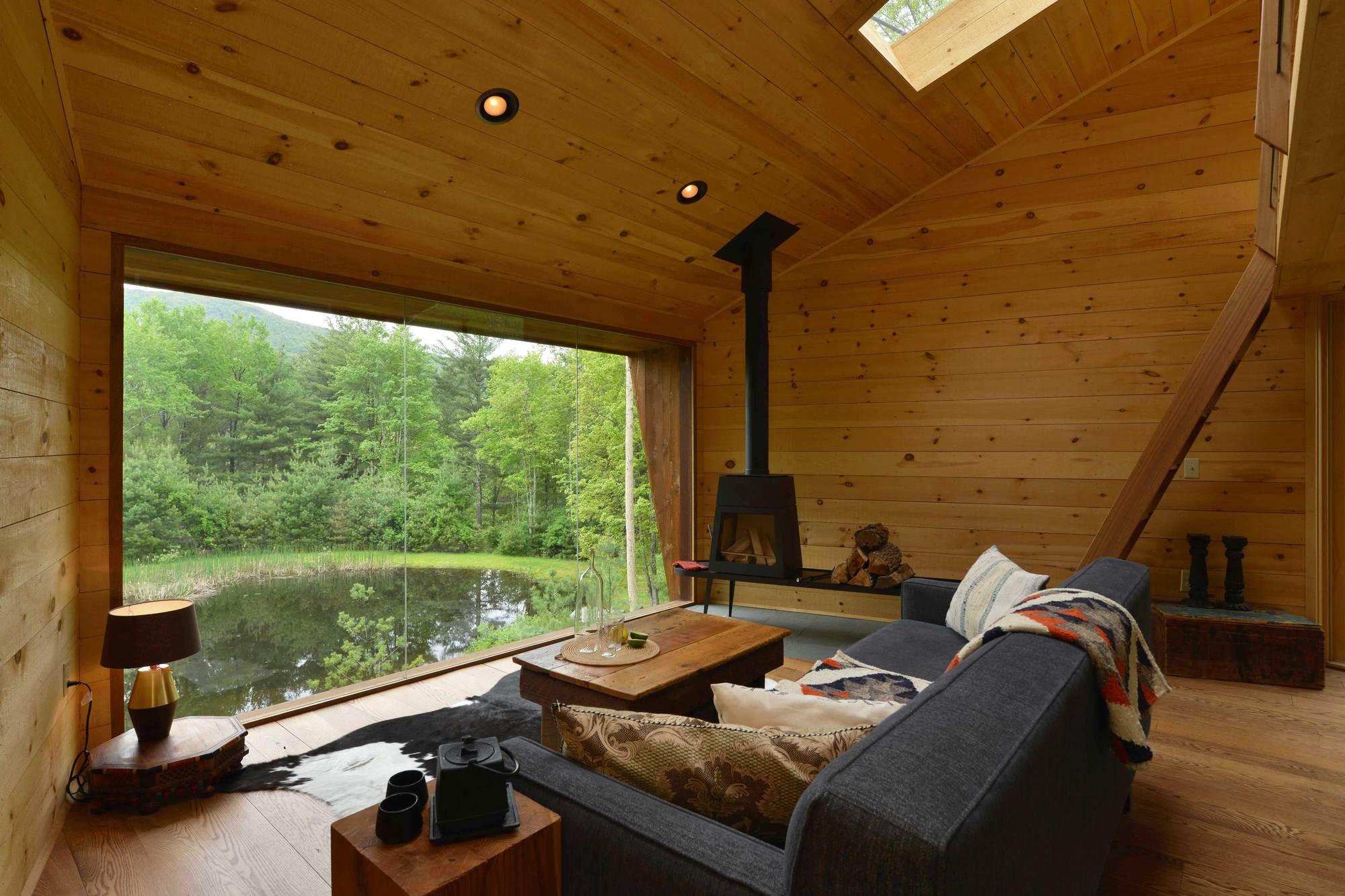 Inhabit antony gibbon designs archdaily - Ver casas de lujo por dentro ...
