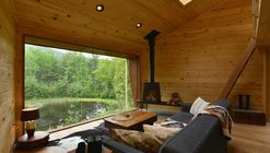 Inhabit / Antony Gibbon Designs