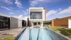 PMX-01 House / QBO3 Arquitectos