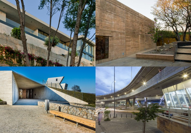 CEMEX Announces International Winners In Their 2017 Building Awards, Cortesía de CEMEX