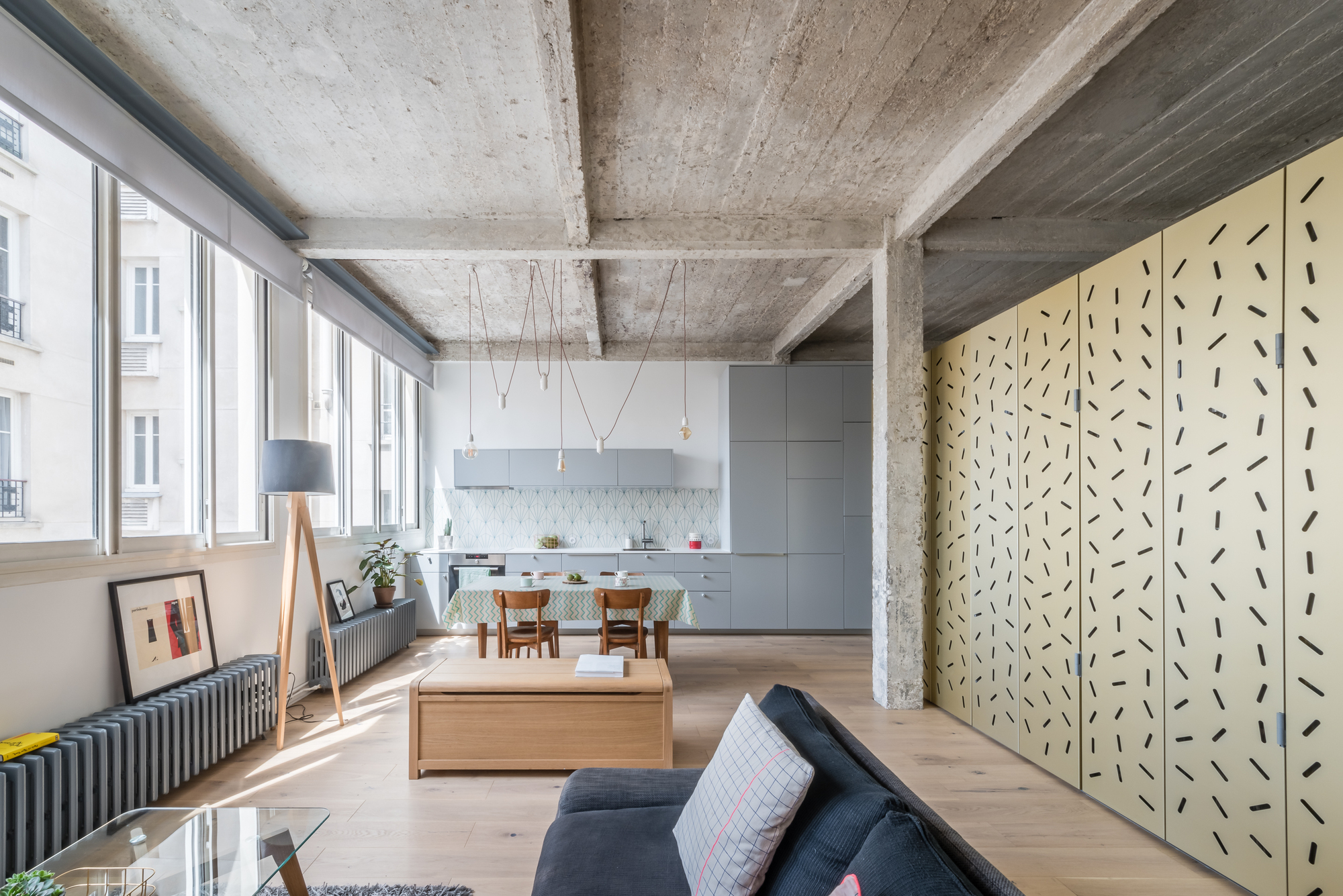 Gallery of voltaire sabo project 2 - Interior designer famosi ...