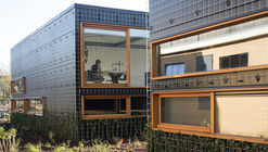 Green Houses – Strijp R  / Eek en Dekkers
